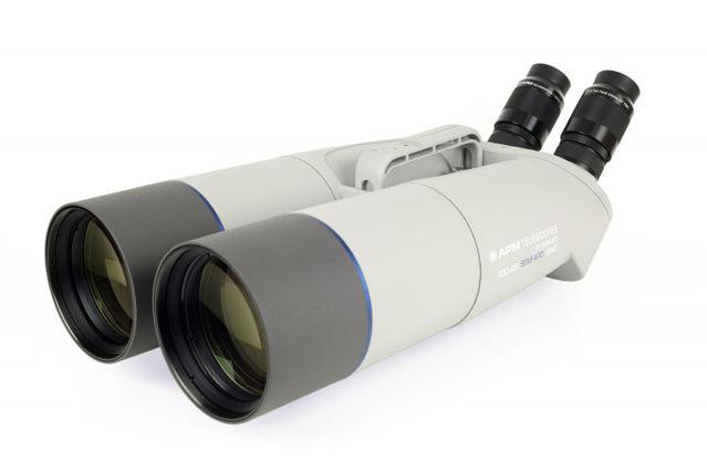 Bild von APM 100mm 45° Fernglas mit UF18mm