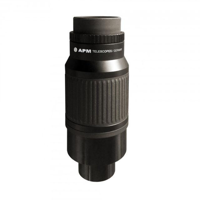 """Bild von Neues APM Super Zoom Okular 7,7mm bis 15,4mm 1.25"""" Anschluss"""