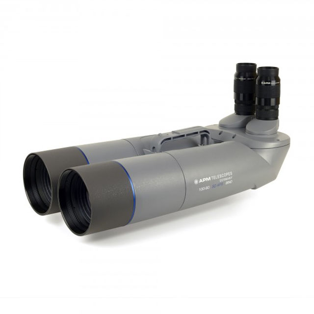 Picture of APM 100mm 90° SD APO Binokular 90° with UF24mm