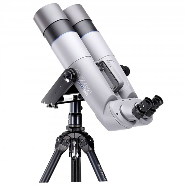 Picture of APM 100 mm SD APO Binokular 90° FCD100 doublet with set eyepieces UF24