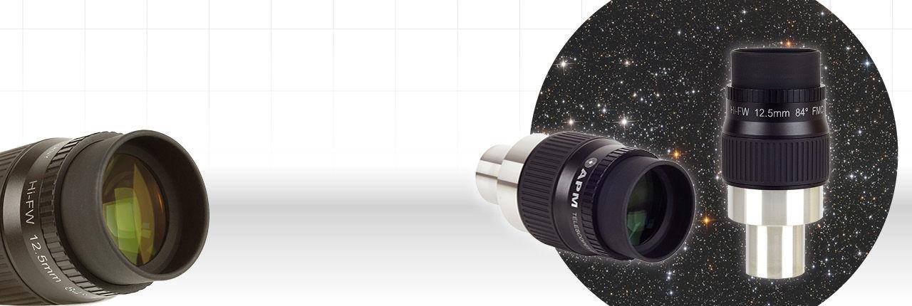 APM 12,5mm HI-FW 84°