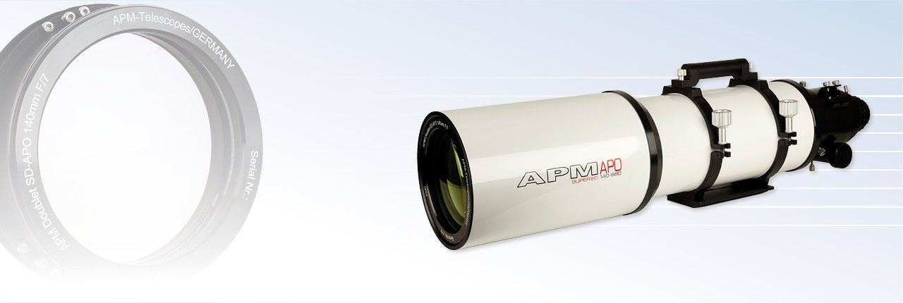 APM SD 140 Apochromat