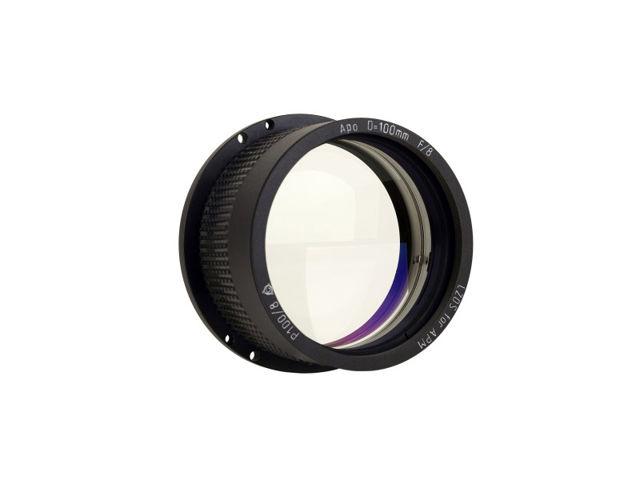 Picture of APM - LZOS Apo-Refraktoren - 100 f/8 Apochromatische Lens in Cell