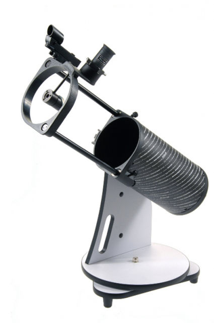Picture of Skywatcher - Heritage-130P Flex Tube Dobsonian