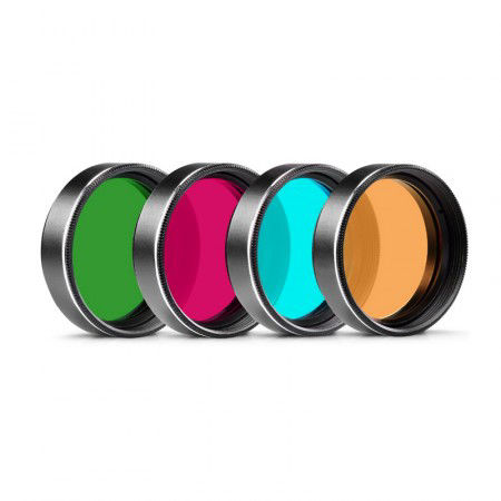 Picture for category Color Filters & N.D. Filters