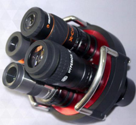 Picture for category Eyepiece Wheel