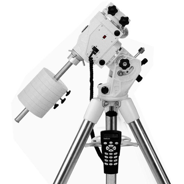 Bild von Skywatcher - AZ-EQ6GT Montierung - azimutal und parallaktisch