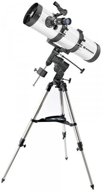 Picture of BRESSER Reflektor 130/650 EQ3