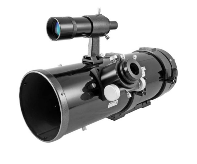 """Picture of TS-PHOTON 6"""" F4 Advanced Newtonian Telescope with Metal Tube"""