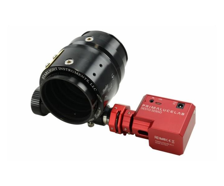 Bild von Primalucelab SESTO SENSO 2 Adapter für Auszüge mit 33 mm Achse