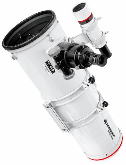 Picture of Bresser Messier NT-203s/800 OTA