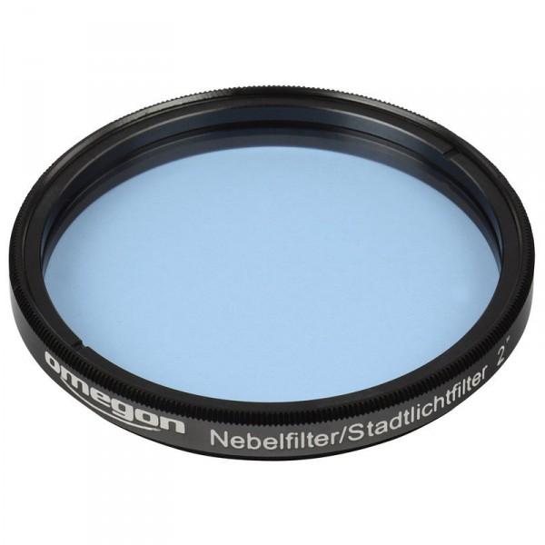 """Bild von Omegon Light Pollution Filter 2"""""""