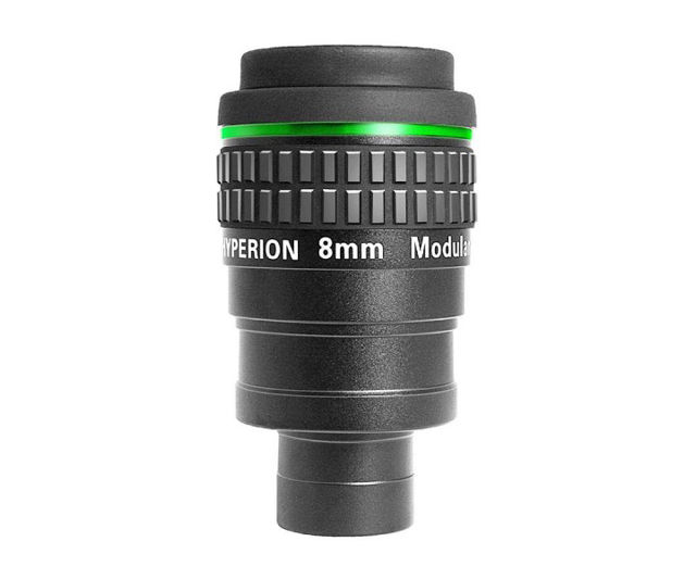 """Picture of Baader 8mm Hyperion Modular Eyepiece 1.25"""" and 2"""" - 68° Field"""
