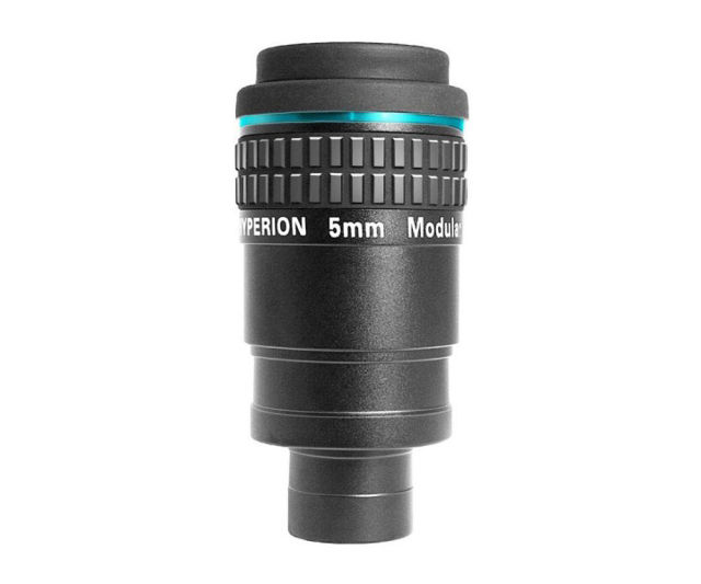"""Picture of Baader 5mm Hyperion Modular Eyepiece 1.25"""" and 2"""" - 68° Field"""