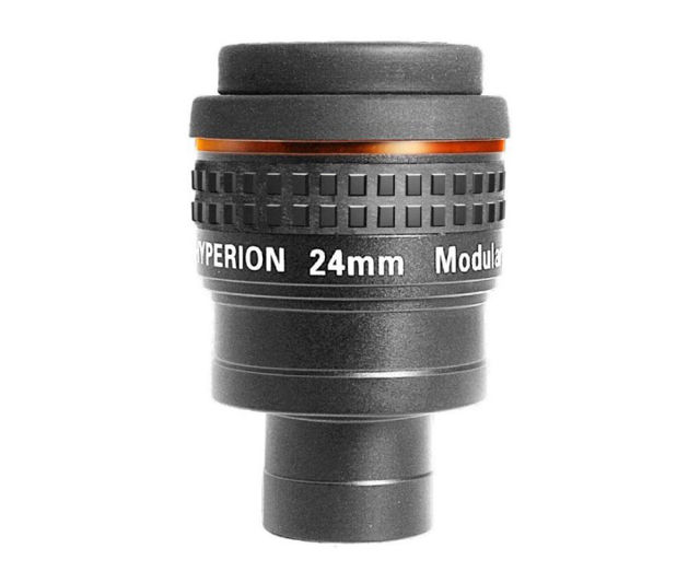 """Picture of Baader 24mm Hyperion Modular Eyepiece 1.25"""" and 2"""" - 68° Field"""