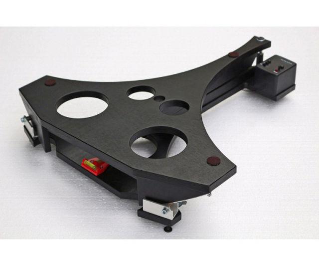 Picture of TS-Optics EQ Dobsonian Telescope Drive - Platform for 50° N/S