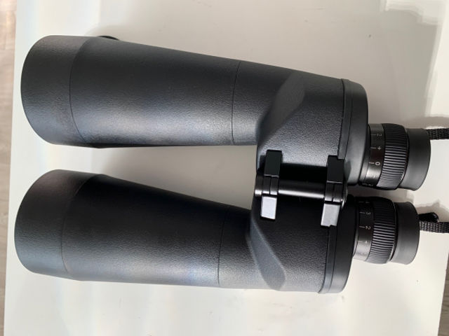 Bild von APM MS 16x80 Magnesium ED Apo Fernglas mit Stickstoff-Füllung