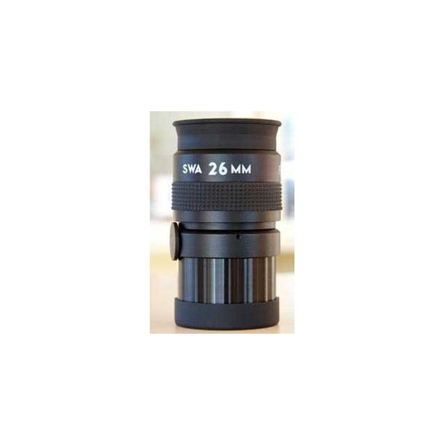 """Picture of APM SWA Reticle eyepiece 26 mm 70° - 2"""" barrel"""