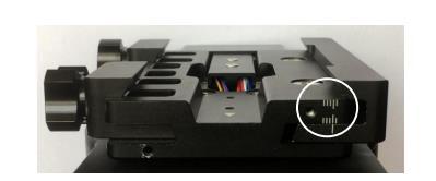 """Bild von iOptron GEM45 Deutsche Montierung mit LiteRoc 1,75"""" Stativ und Koffer"""