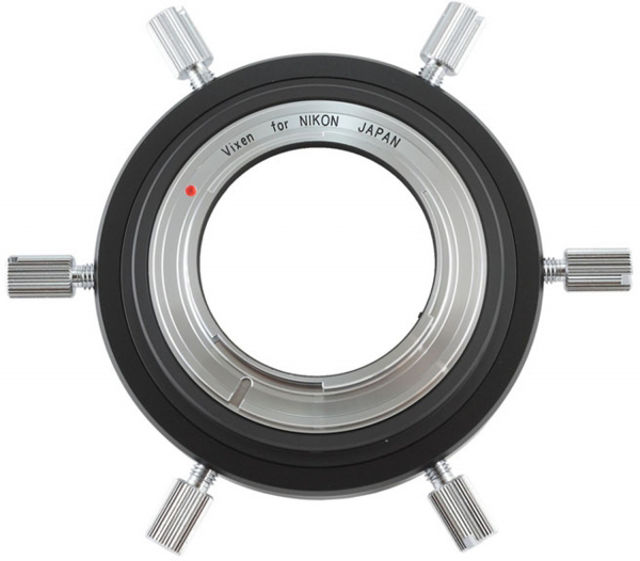 Picture of Vixen Wide Photo Adapter 60DX for Nikon