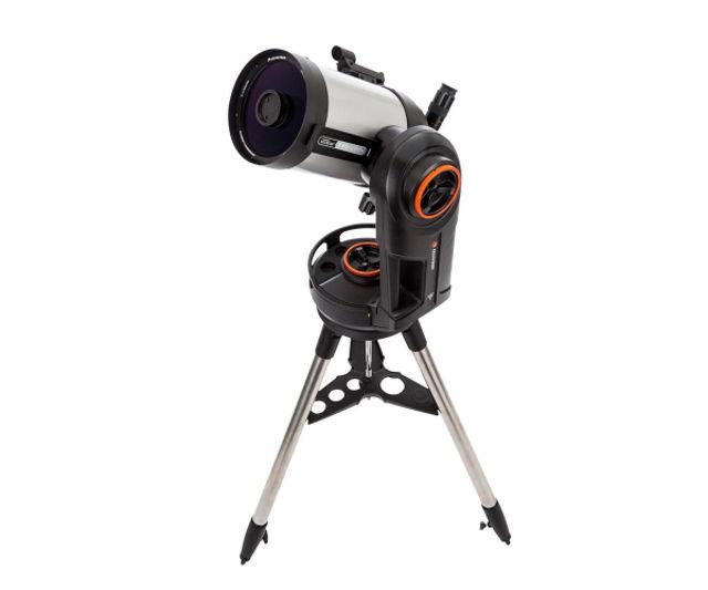 """Bild von Celestron NexStar Evolution 6 - mobiles 6"""" Schmidt Cassegrain GoTo Teleskop"""