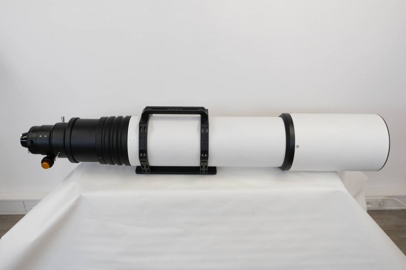 Picture of APM photo-visual SD Triplet Apo 180 mm F/7-F/5.6