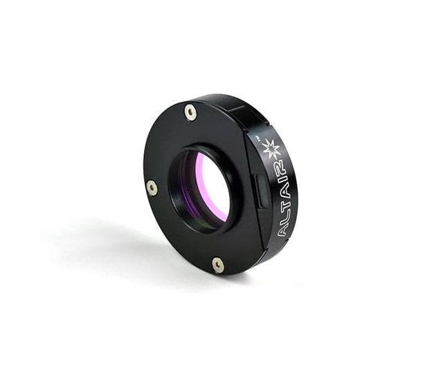 Bild von William Optics Apochromatischer Refraktor AP 156/1217 Fluorostar Blue OTA
